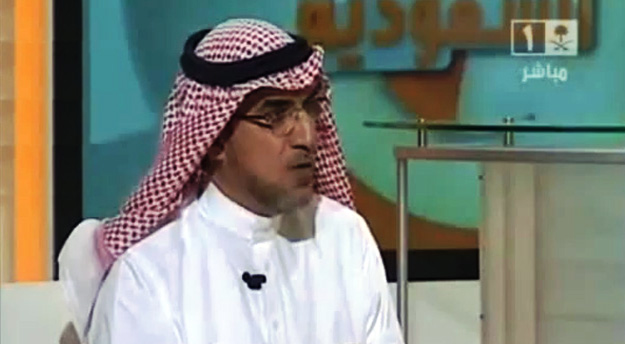 Interview of His Excellency Eng. Ahmed Al Bala' SAS Chairman  with Saudi TV